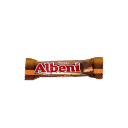 ULKER - ULKER ALBENI 40GR