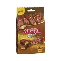 ULKER - ULKER ALBENI MINI 89 GR