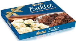 ULKER - ULKER BUKLET 208 GR MAVI