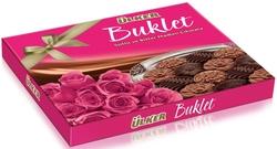 ULKER - ULKER BUKLET 208 GR PEMBE