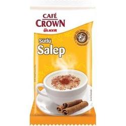 ULKER - ULKER CAFE CROWN SALEP 15 GR