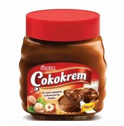 ULKER - ULKER COKOKREM KAVANOZ 350GR