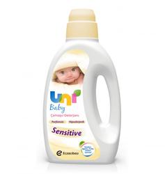 UNI - UNI BABY DETERJAN 1500 ML SENSITIVE