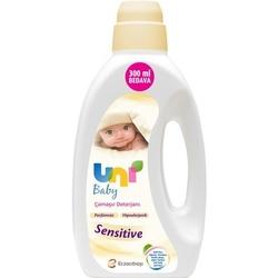 UNI - UNI BABY DETERJAN 1800 ML SENSITIVE