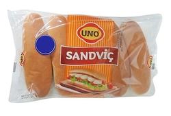 UNO - UNO SANDVIC EKMEK 5 LI 325GR